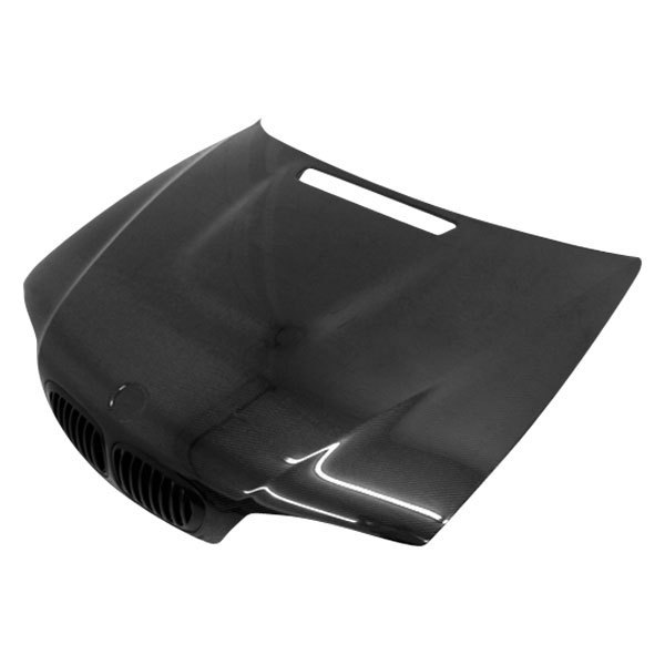 VIS Racing Carbon Fiber Hood OE Style For BMW 3 SERIES2DR