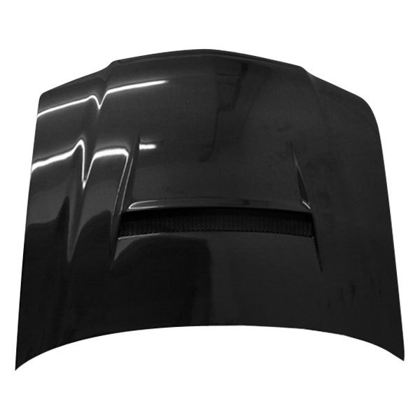 VIS Racing Carbon Fiber Hood N1 Style For Acura TSX 4DR 04