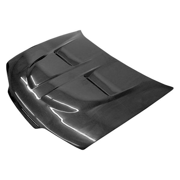 VIS Racing Carbon Fiber Hood Xtreme GT Style For 94-01